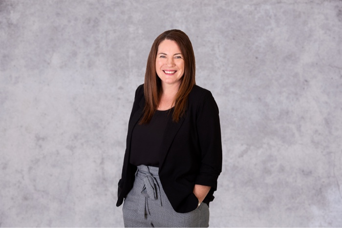 Rebecca Neilson